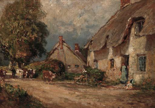 Frederick William Whitehead (1