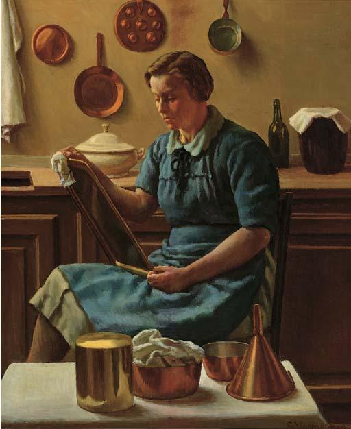 Sophus Vermehren (1866-1950)