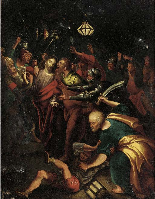 Manner of Frans Francken