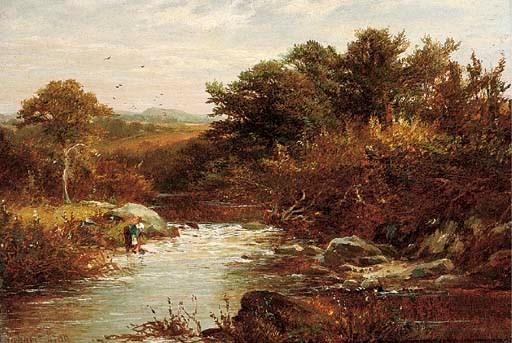 William Joseph King (b. 1857)