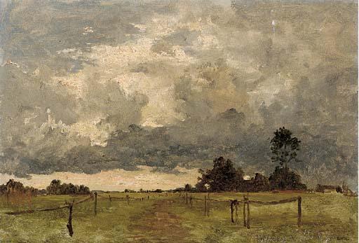 Josua von Gietl (1847-1922)
