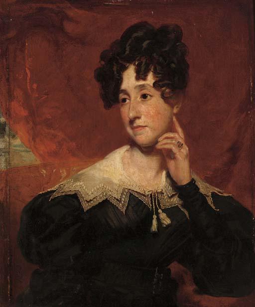 Henry Wyatt (1794-1840)
