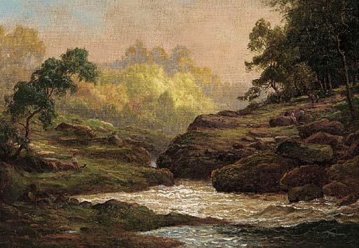 Arthur Blackburn (19th /20th C
