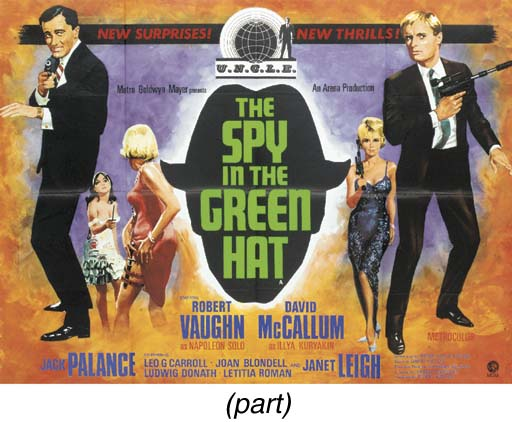Various Titles - 1960s