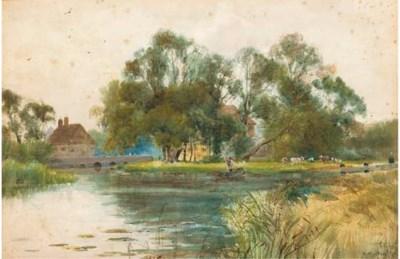 Henry Charles Fox (1860-1913)