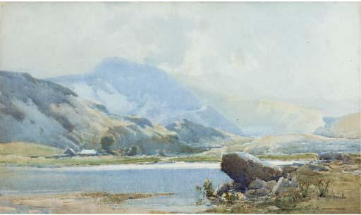 Charles Frederick Allbon (1856