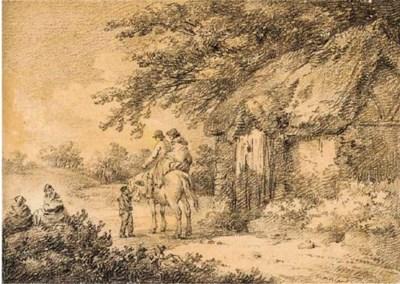 George Charles Morland (1763-1