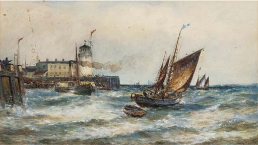 Robert Malcolm Lloyd (1879-191