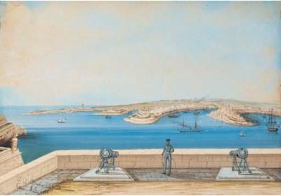 P.A. Deangelis (19th Century)