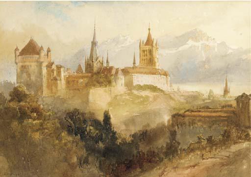 Richard Henry Wright (1857-193