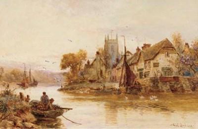 Walter Stuart Lloyd (fl. 1875-