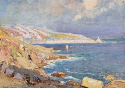 Samuel John Lamorna Birch, R.A
