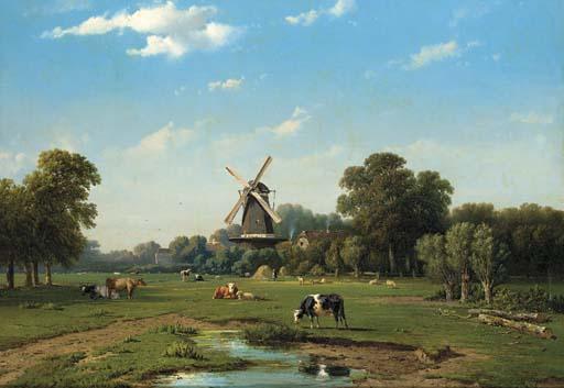 Adrianus Jacobus Vrolyk (Dutch