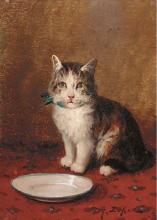 Jules Leroy (French, 1856-1921