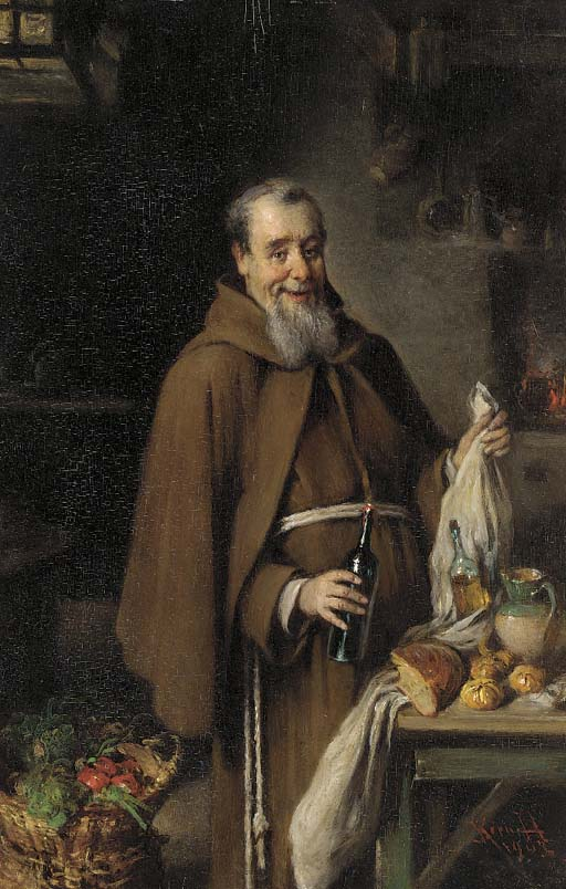 Hermann Armin Kern (Hungarian,
