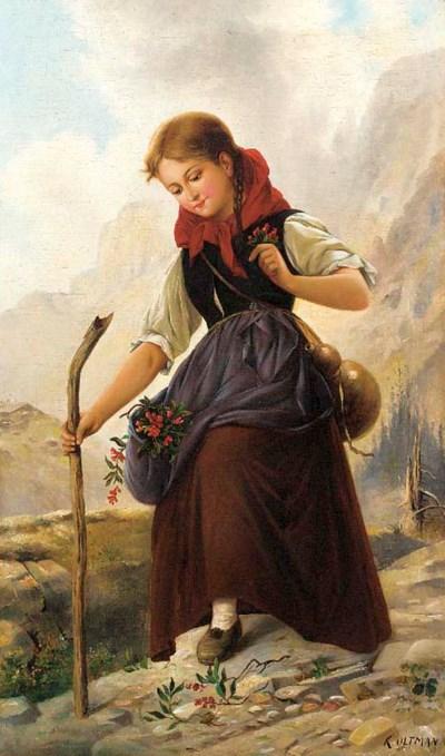 K. Oltman, 19th/20th Century