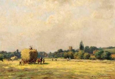 William Kay Blacklock (1872-c.