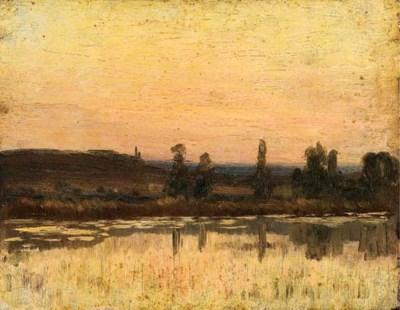 Louis Borgeois Borgex (b.1873)