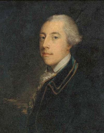 Circle of John Astley (1724-17