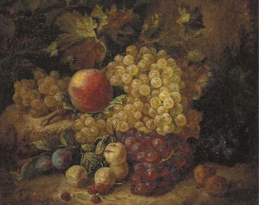 Andreas Lach (1817 - 1882)