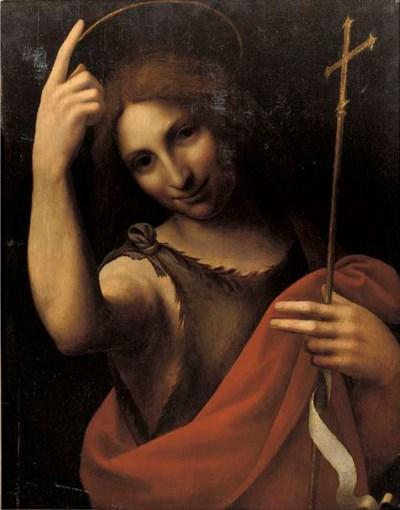 Follower of Leonardo da Vinci