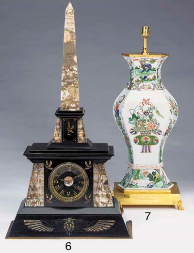 A Chinese famile vert porcelai