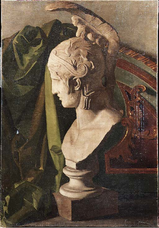 A Neo-Classical study of an an