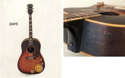 Noel Redding/The Jimi Hendrix