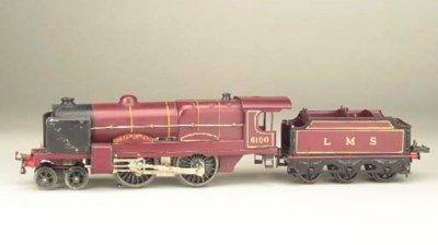 A Hornby Series E320 Royal Sco