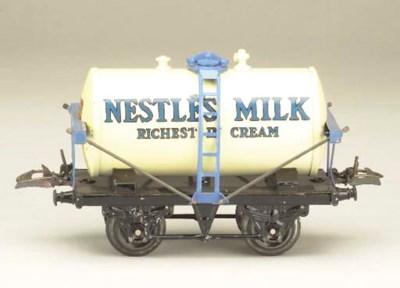 A Hornby Series 'Nestlé's' Mil