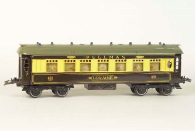 Hornby Series Coaches