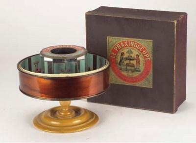 Praxiniscope