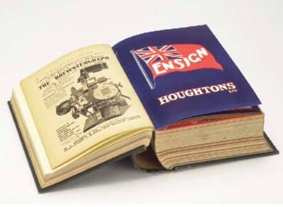 British Journal Photographic A