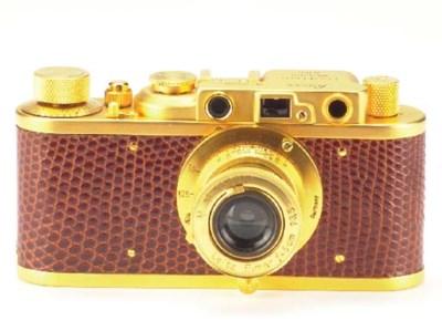 Leica I no. 29805