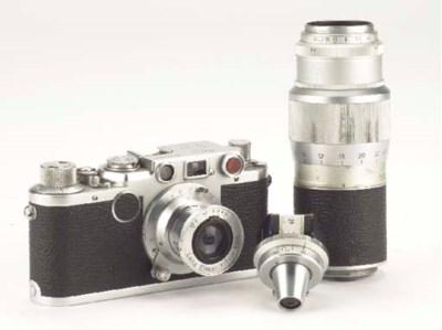 Leica IIf no. 451270