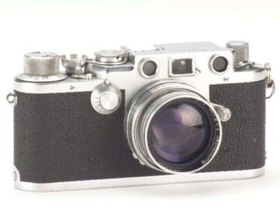 Leica IIIf no. 535945