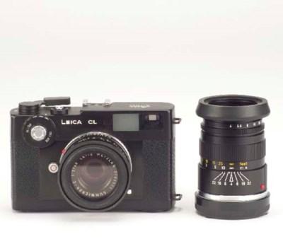 Leica CL no. 1301349