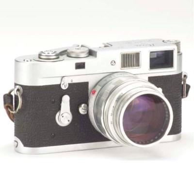 Leica M2 no. 1019814