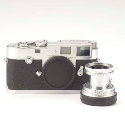 Leica M2 no. 944306