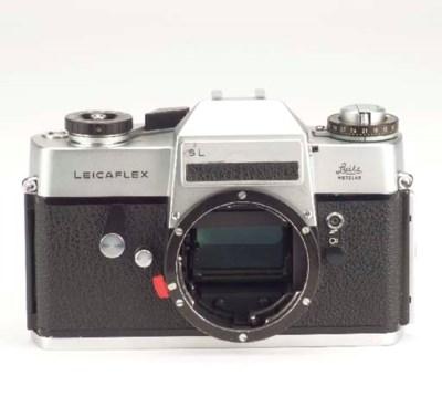 Leicaflex SL no. 1236633