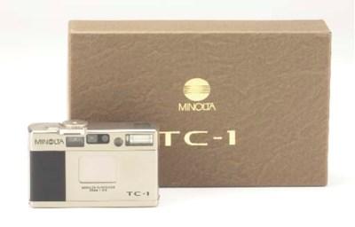 Minolta TC-1 NO. 14602031