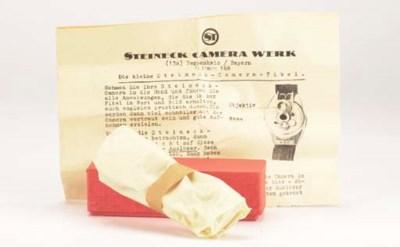 ABC wristwatch camera