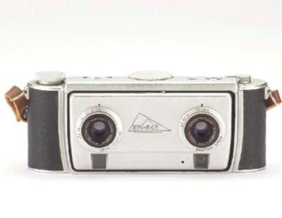 Kin-Dar stereo camera no. 2349