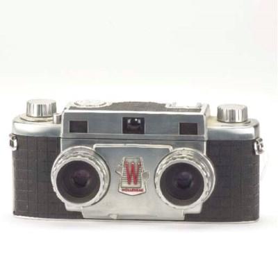 Stereo 10 camera no. 2-4697