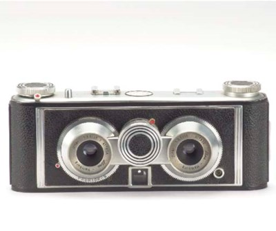 Stereo II no. 322954