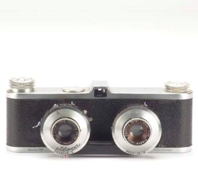 Stereo original camera