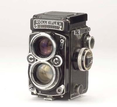 Rolleiflex no. 1665861