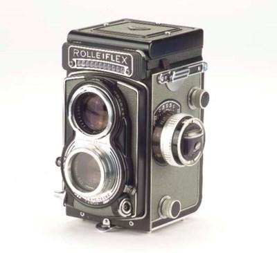 Rolleiflex T no. 2157278