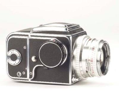 Hasselblad 500C no. TR79853