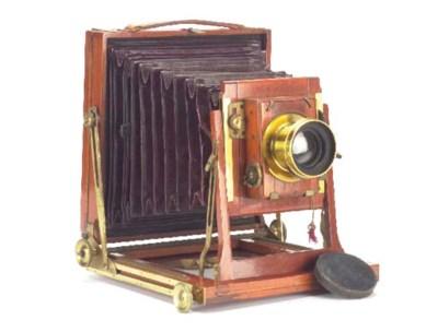 Challenge field camera